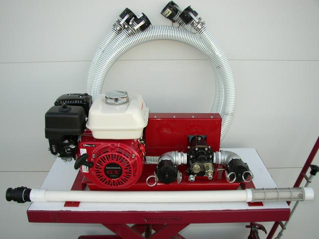 Waste Oil Pump Waste Oil Transfer System